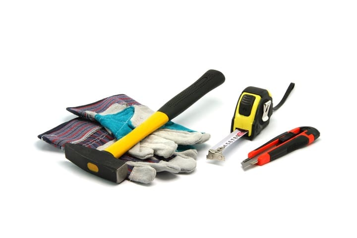 Tools You Need to Assemble Furniture