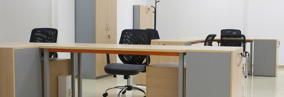 Company Provides Office Furniture Installation Services In