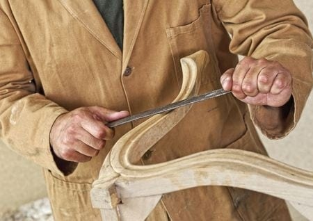 Safety Comes First With Furniture Refinishing