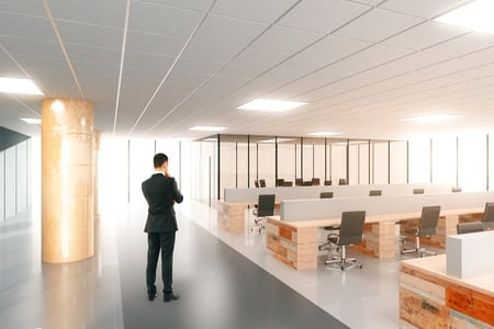 Picking Your Office Furniture