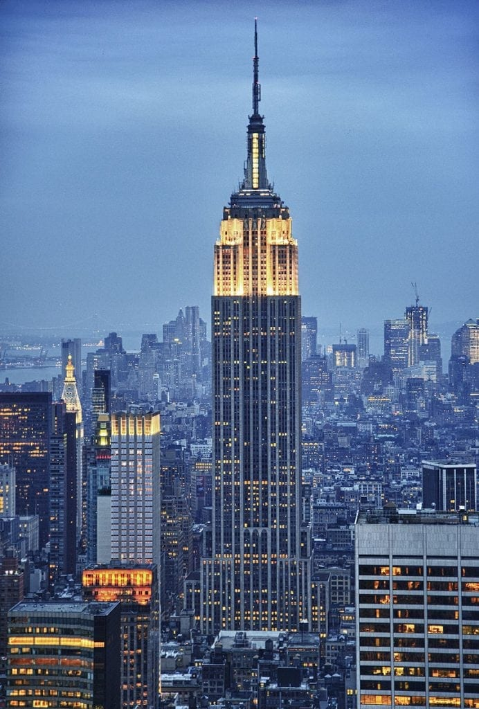 Starting A Business In The Big Apple