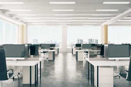 The Future Of Office Space Furniture Quality Installers