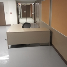 Office Furniture Installation in Ft Benning