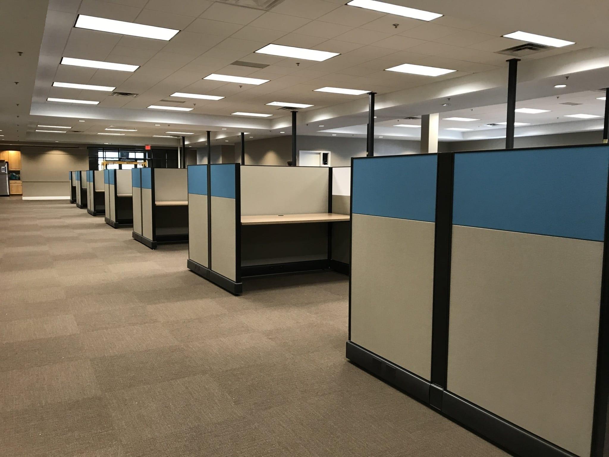 23 Office Furniture Installation Salt Lake City
