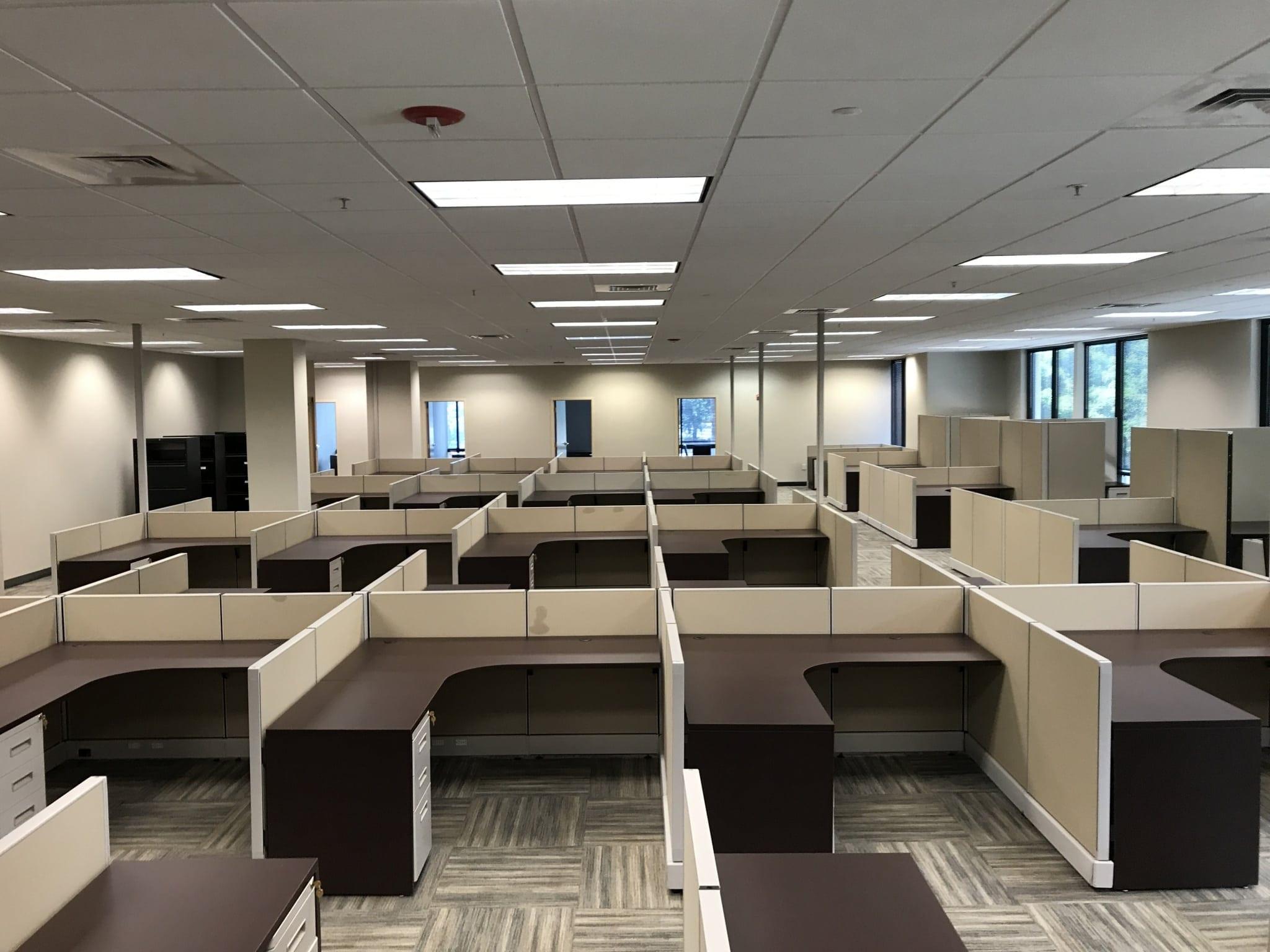 office furniture installation at herc rentals in bonita springs fl rh qualityinstallers net