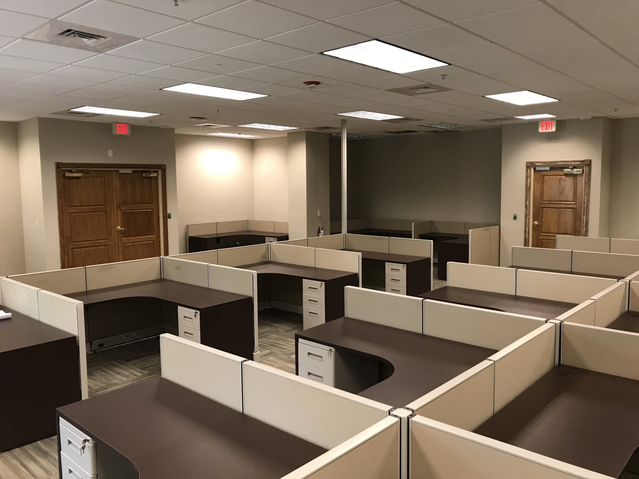 office furniture installation at herc rentals in bonita springs fl rh qualityinstallers net