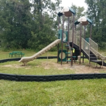 Playground Installation in Ocala, FL