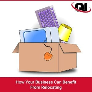 How Your Business Can Benefit from Relocating