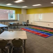 Furniture Installation At Hillcrest Elementary School_01