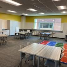 Furniture Installation At Hillcrest Elementary School_02