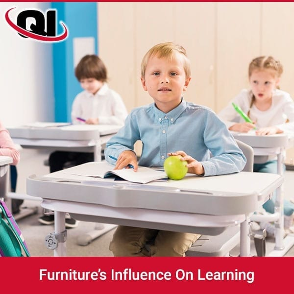 Furniture's Influence On Learning