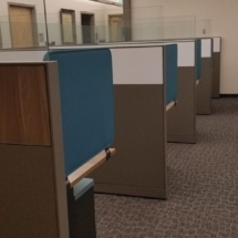 Office Furniture Installation At El Paso County HR in Colorado Springs, CO_01