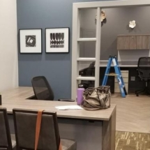 Office Furniture Installation At Lakeview On The Rise In Ft. Collins, CO_04