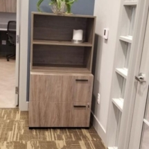 Office Furniture Installation At Lakeview On The Rise In Ft. Collins, CO_06