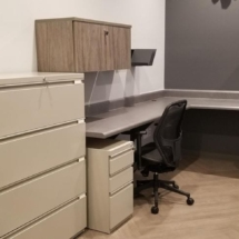 Office Furniture Installation At Lakeview On The Rise In Ft. Collins, CO_07