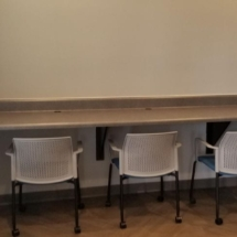 Office Furniture Installation At Lakeview On The Rise In Ft. Collins, CO_12