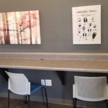 Office Furniture Installation At Lakeview On The Rise In Ft. Collins, CO_13