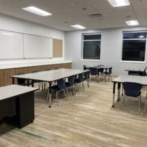Furniture Installation At Sunrise High School In Brigham City, UT_01