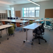 Furniture Installation At Kendrick Lakes Elementary School In Lakewood, CO_01