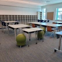 Furniture Installation At Kendrick Lakes Elementary School In Lakewood, CO_02