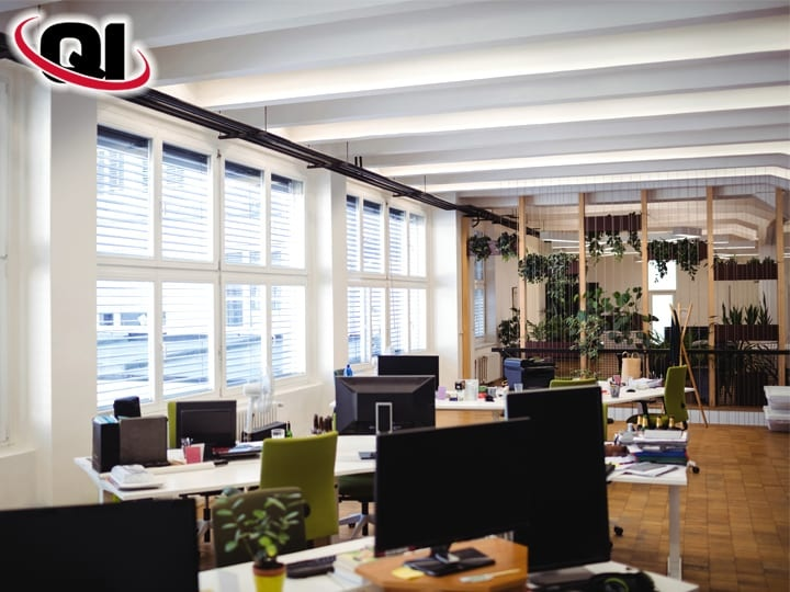 Understanding The Benefits And Drawbacks To An Open Plan Office Space
